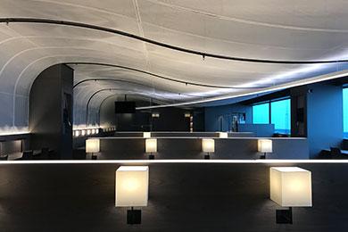HANEDA T3 Sky Lounge